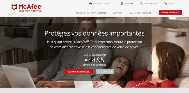 Mcafee Antivirus Review - Mcafee review 2019